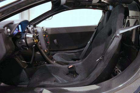 Sieu xe McLaren P1 GTR 'hang luot' gia 77,8 ty dong - Anh 8