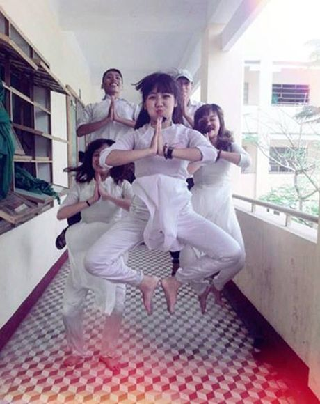 Cuoi ca ngay voi nhung con nguoi hai huoc nay! - Anh 6
