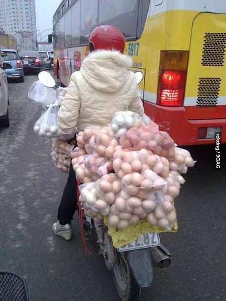 Cuoi ca ngay voi nhung con nguoi hai huoc nay! - Anh 7