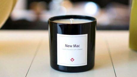 Nen thom mui Apple - Anh 1