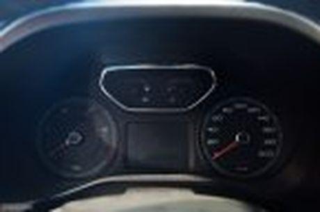 Chevrolet ra mat Colorado 2017, bo sung cong nghe, 5 phien ban, gia tu 619 trieu - Anh 27