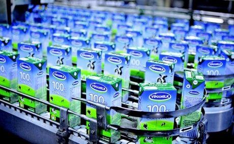 SCIC chon Morgan Stanley, SSI, VinaCapital tu van de ban 9% von Vinamilk - Anh 1
