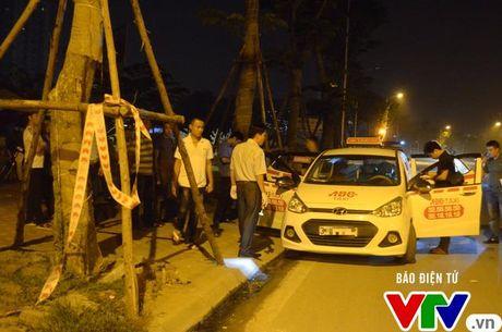 Loi khai cua ten cuop 9x cat co tai xe lai xe taxi tai Ha Noi - Anh 3