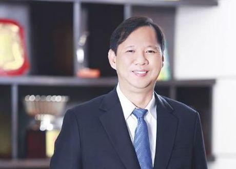 Tan Chu tich dau Tuong An Tran Le Nguyen ky vong lon vao nganh dau an - Anh 1