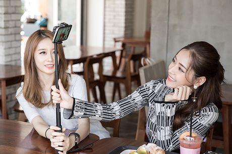Ji Yeon muon dong phim Viet Nam cung Chi Pu - Anh 2