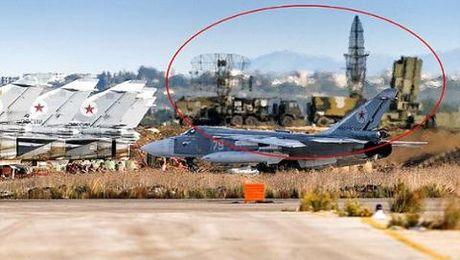 Nga canh bao S-300 va S-400 o Syria co the gay bat ngo - Anh 1
