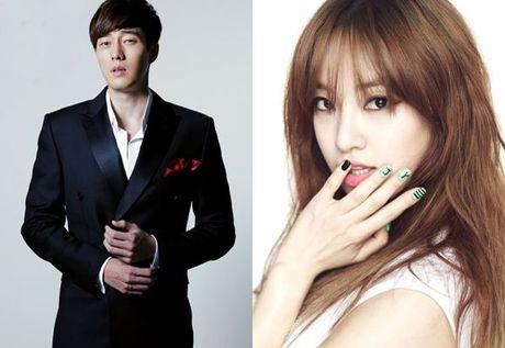 Chuc mung sinh nhat Song Seung Hun, Luu Diec Phi bi mat bay sang Han - Anh 4