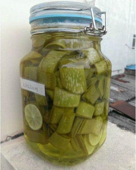 Bi kip diet sach mun an, mun li ti chi trong 1 not nhac - Anh 5