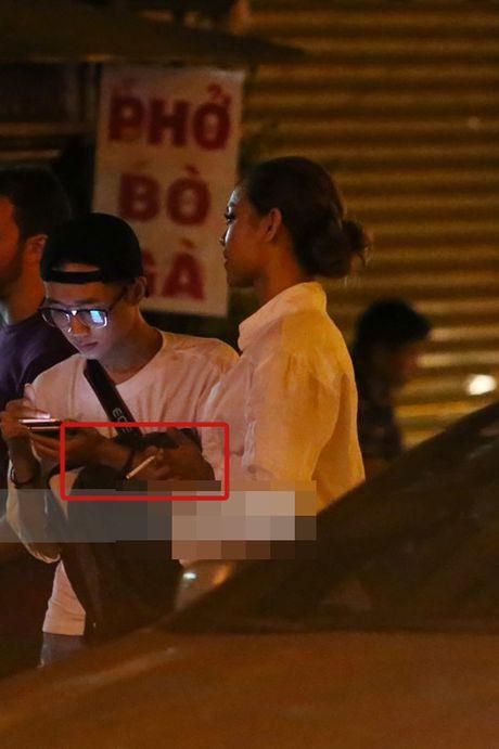 Mai Ngo dang dan danh mat vi tri 'thuong hieu' sau loat scandal nay - Anh 2