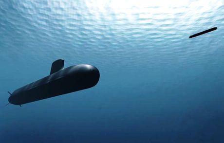 Lich su Lockheed Martin - tap doan che tao he thong chien dau cho tau ngam moi cua Uc - Anh 1
