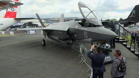Lich su Lockheed Martin - tap doan che tao he thong chien dau cho tau ngam moi cua Uc - Anh 2