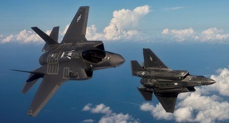 Lich su Lockheed Martin - tap doan che tao he thong chien dau cho tau ngam moi cua Uc - Anh 4