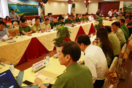Tim giai phap chong buon lau thuoc la dia ban trong diem phia Nam - Anh 3