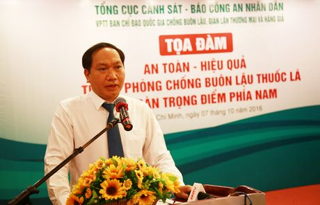 Tim giai phap chong buon lau thuoc la dia ban trong diem phia Nam - Anh 8