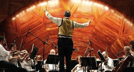 """""""Tre mùa thu"""" – cái nhìn mới về âm nhạc cổ điển"""