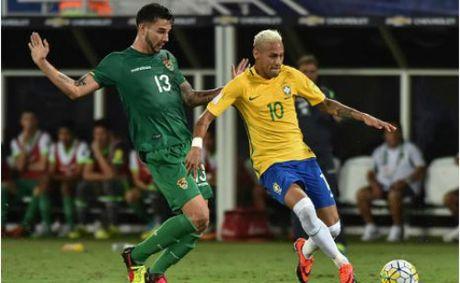 Brazil - Bolivia: Dieu samba me dam - Anh 1