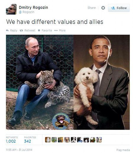 Putin, Duterte va Trump co diem gi chung khien nhieu nguoi say me? - Anh 2