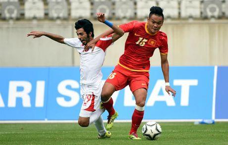 'Ho den vu tru' se khien DT Viet Nam tat nang tai AFF Cup? - Anh 2