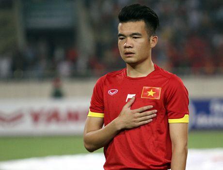 'Ho den vu tru' se khien DT Viet Nam tat nang tai AFF Cup? - Anh 3