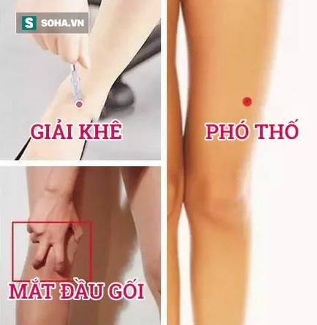 Hay giam dau 7 bo phan theo cach ky dieu nay truoc khi dung thuoc - Anh 7