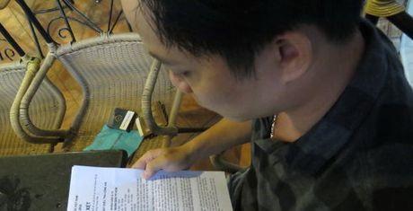 Thu tuong chi dao lam ro hanh vi tieu cuc vu dien thoai 'cui bap' - Anh 1