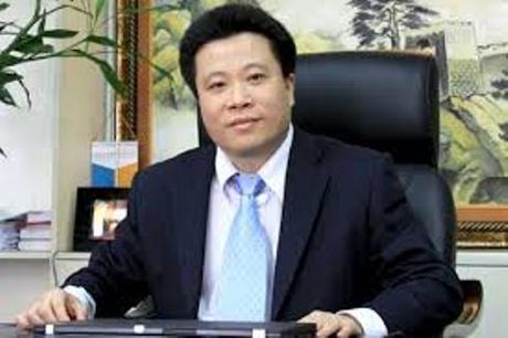 Ha Van Tham am muu thon tinh ngan hang khac nhu the nao? - Anh 1