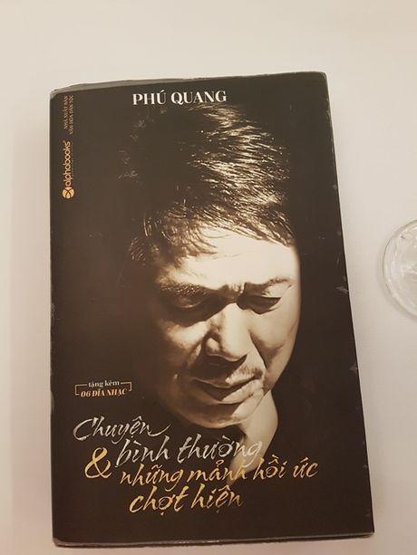 Chi em toan me nhac Phu Quang, me gi toi! - Anh 3