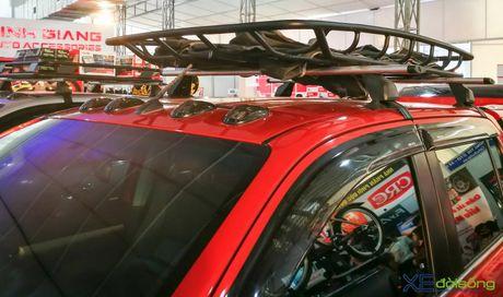 Bo 3 xe ban tai 'do' ham ho nhat VMS 2016 - Anh 13
