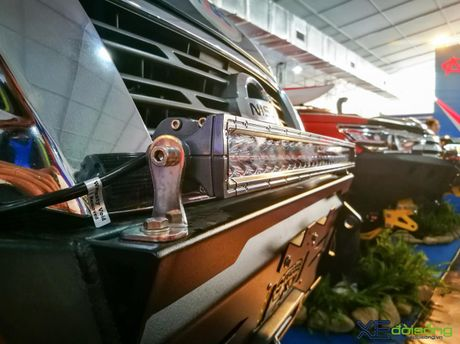 Bo 3 xe ban tai 'do' ham ho nhat VMS 2016 - Anh 17