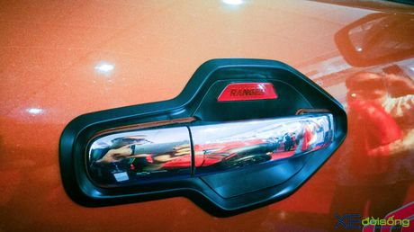 Bo 3 xe ban tai 'do' ham ho nhat VMS 2016 - Anh 5