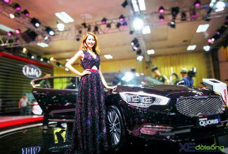 5 mau xe an tuong nhat tai VMS 2016 - Anh 5