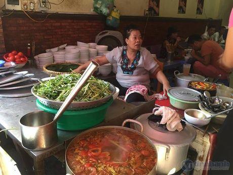 Chu quan 'bun chui': Ban chat toi khong phai nhu the, nghe nay phuc tap lam - Anh 1