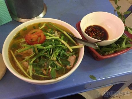 Chu quan 'bun chui': Ban chat toi khong phai nhu the, nghe nay phuc tap lam - Anh 2
