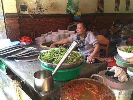 Chu quan 'bun chui': Ban chat toi khong phai nhu the, nghe nay phuc tap lam - Anh 3