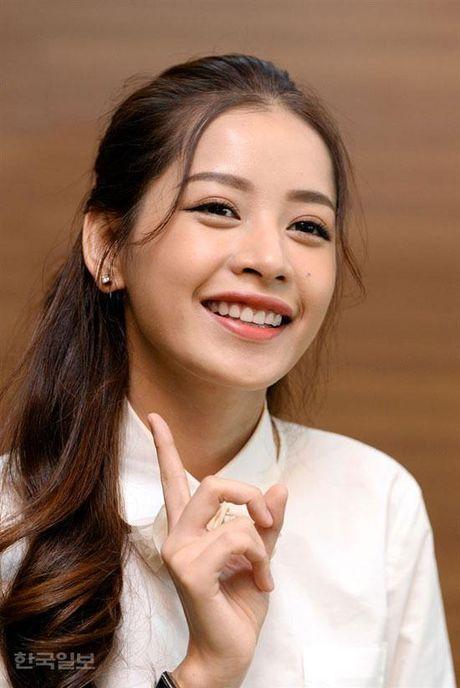 Bao Han ngoi ca Chi Pu la 'Kim Tae Hee Viet Nam' - Anh 3