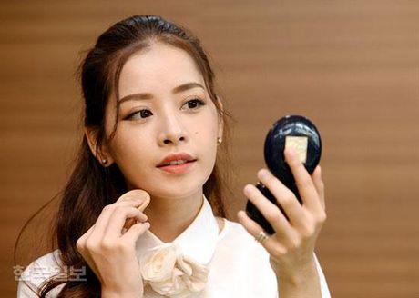 Bao Han ngoi ca Chi Pu la 'Kim Tae Hee Viet Nam' - Anh 4