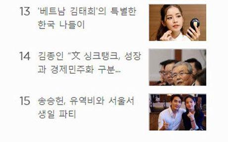 Bao Han ngoi ca Chi Pu la 'Kim Tae Hee Viet Nam' - Anh 5