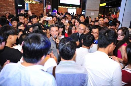 Dam Vinh Hung: 'Ong vua' khong ngai chang ai co the soan ngoi - Anh 4