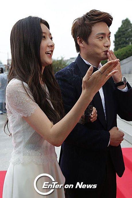 Korea Drama Awards: 'Hau due cua mat troi' gianh giai 'Phim hay nhat' - Anh 11