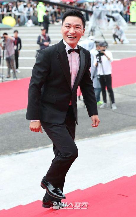 Korea Drama Awards: 'Hau due cua mat troi' gianh giai 'Phim hay nhat' - Anh 8