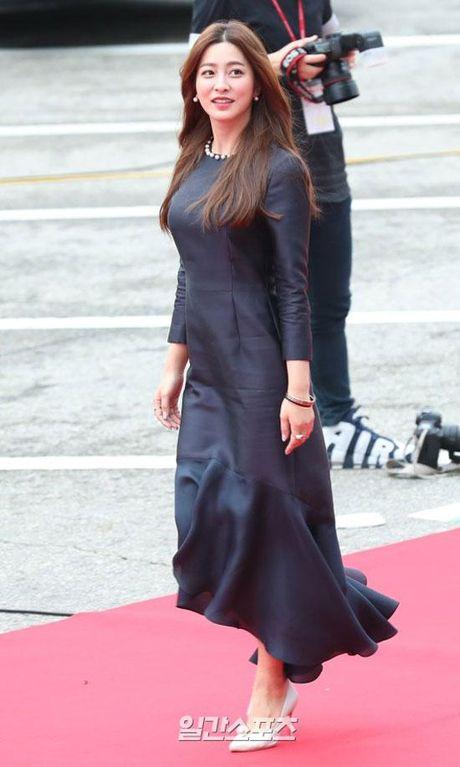Korea Drama Awards: 'Hau due cua mat troi' gianh giai 'Phim hay nhat' - Anh 9
