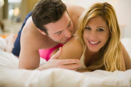 Để sex thật sự tự tin cho cuộc 'yêu' chạm phải đỉnh điểm