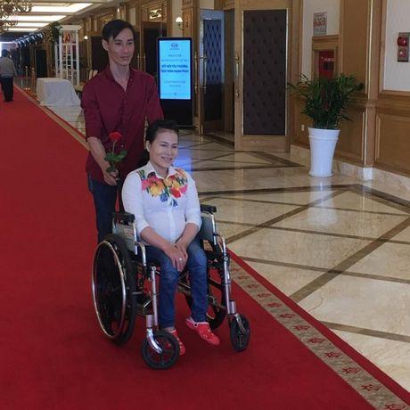 Tổ chức đám cưới tập thể cho 60 cặp đôi người khuyết tật