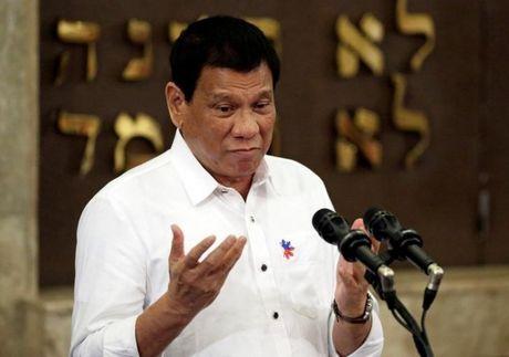 Mỹ - Philippines ngày càng 'xa nhau' vì cuộc chiến chống ma túy