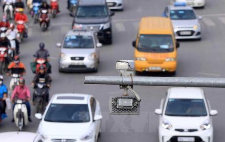 Da Nang: Chi gan 70 ty lap dat camera giam sat tren dia ban thanh pho - Anh 1