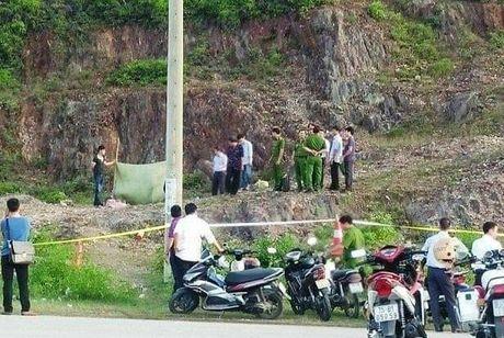 Hue: Phat hien thi the mot phu duoi chan doi vang - Anh 2