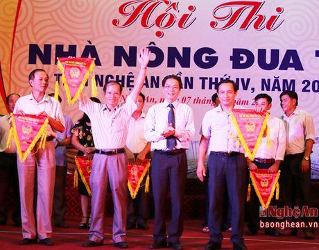 Be mac Hoi thi Nha nong dua tai lan thu IV - Anh 2