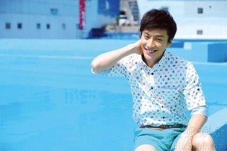 'Luc Trinh Truyen Ky' sau 3 nam: Ke thanh sao, nguoi tu gia coi doi - Anh 15