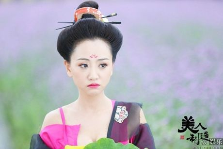 'Luc Trinh Truyen Ky' sau 3 nam: Ke thanh sao, nguoi tu gia coi doi - Anh 21