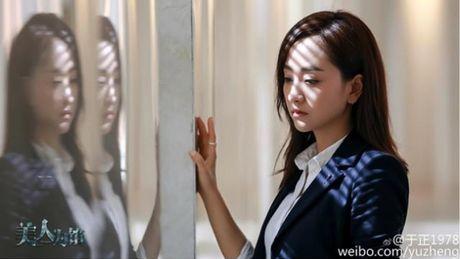 'Luc Trinh Truyen Ky' sau 3 nam: Ke thanh sao, nguoi tu gia coi doi - Anh 22